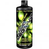 SCITEC NUTRITION LIQUID MEGA-VIT 1000 ml