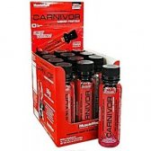 MUSCLEMEDS CARNIVOR LIQUID PROTEIN 12 X 118 Ml.