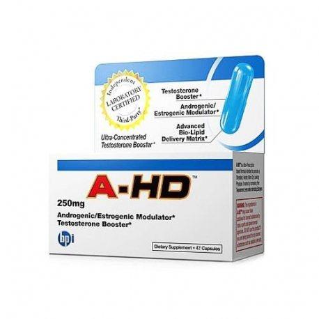 BPI SPORT A-HD 28 Caps.