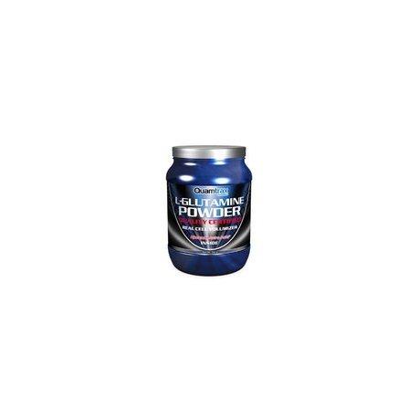 QUAMTRAX L-GLUTAMINE POWDER 800 GR