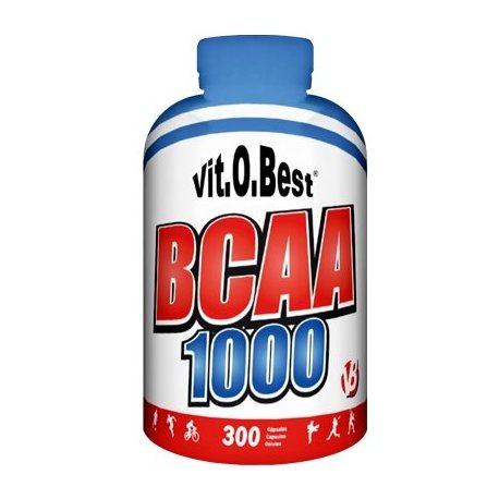 VIT.O.BEST BCAA 1000 300 CAPS