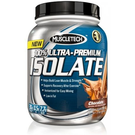 MUSCLETECH ULTRA PREMIUM ISOLATE 2LB