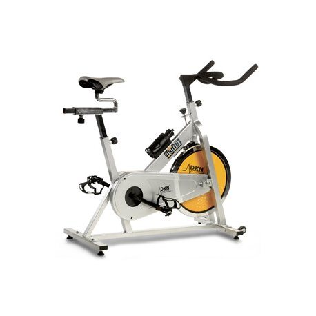 DKN BICICLETA SPINNING INDOOR Z11B