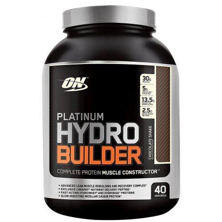 OPTIMUM NUTRITION PLATINUM HYDRO BUILDER 1KG