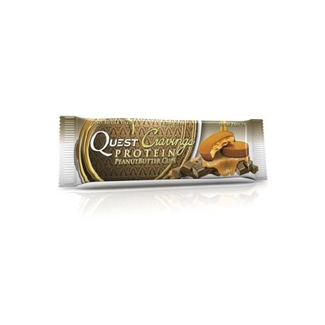 QUEST QUEST CRAVINGS PROTEIN 50G
