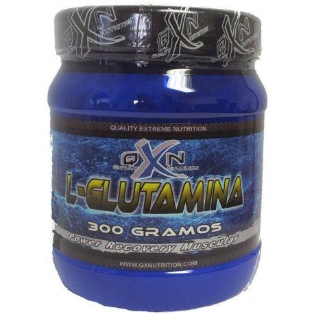 QXN GLUTAMINA 300GR