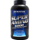 DYMATIZE SUPER AMINO 6000 345 CAPS