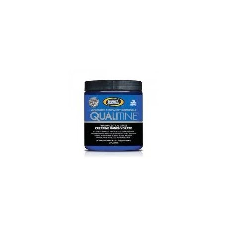 GASPARI NUTRITION CREATINE QUALITINE 300 grs