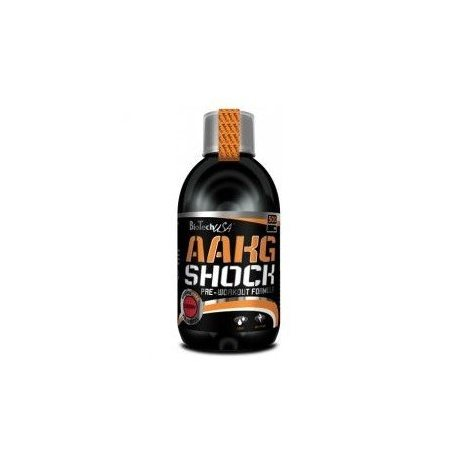AAKG SHOCK EXTREME 1000 Ml.