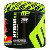MUSCLE PHARM HYBRID NO 120 G. FRUIT PUNCH