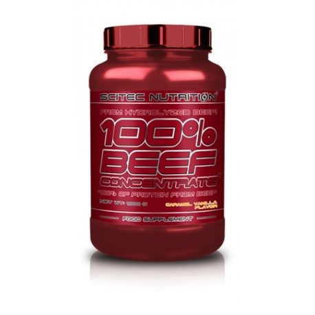 SCITEC NUTRITION 100% BEEF CONCENTRATE 2 Kg