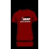 SCITEC CAMISETA SCITEC BEEF