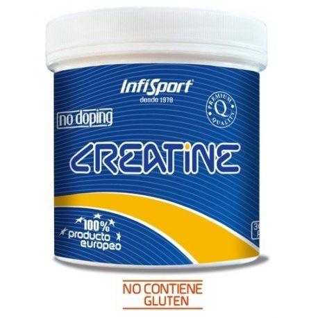 INFISPORT CREATINE 300 G