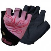 SCITEC GUANTES GLOVE GIRL POWER