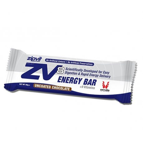 ZIPVIT ZV8 ENERGY BAR 55G.