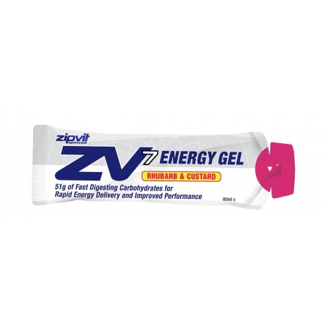 ZIPVIT SPORT ZV7 ENERGY GEL 60 ML
