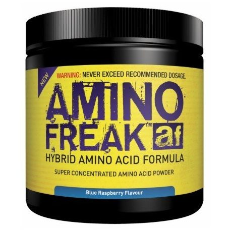 PHARMA FREAK AMINO FREAK 192 G.