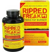 PHARMA FREAK RIPPED FREAK 60