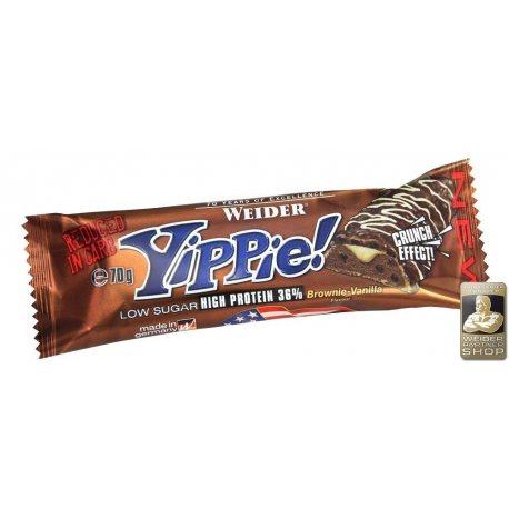WEIDER YIPPIE BAR 70 G
