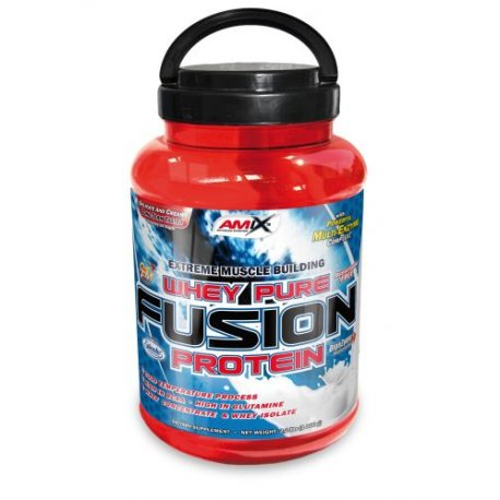 AMIX WHEY PURE FUSION 1 KG