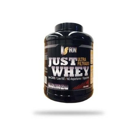 IRON SUPPLEMENTS WHEY 5 LB.