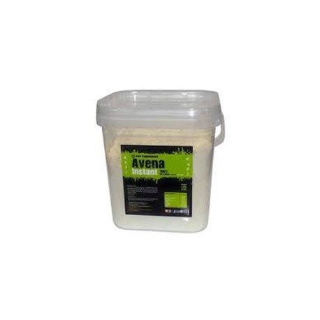 IRON SUPPLEMENTS HARINA DE AVENA SABORES 2 KG