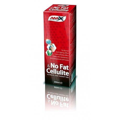 AMIX NO FAT & CELLULITE GEL 200ML