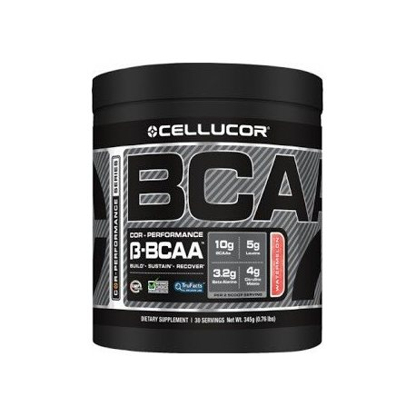 CELLUCOR BETA BCAA 40 SERVICIOS