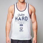 CAMISETA PUSHING HARD