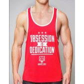CAMISETA OBSSESION IS DEDICATION