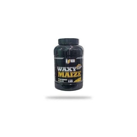IRON SUPPLEMENTS WAXY MAIZE 2KG