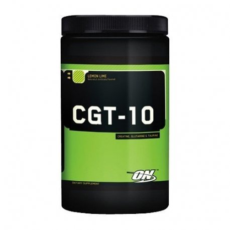 OPTIMUM NUTRITION CGT-10 600G
