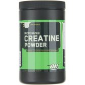 ON MICRONIZED CREATINE POWDER 600G