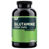 OPTIMUM NUTRITION GLUTAMINE 1000 240 Caps.