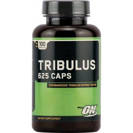 OPTIMUM NUTRITION TRIBULUS 100 CAPS.