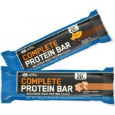 OPTIMUM NUTRITION BARRITA COMPLETE PROTEIN 50G