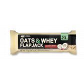 OPTIMUM NUTRITION OATS & WHEY FLAPJACK 70G