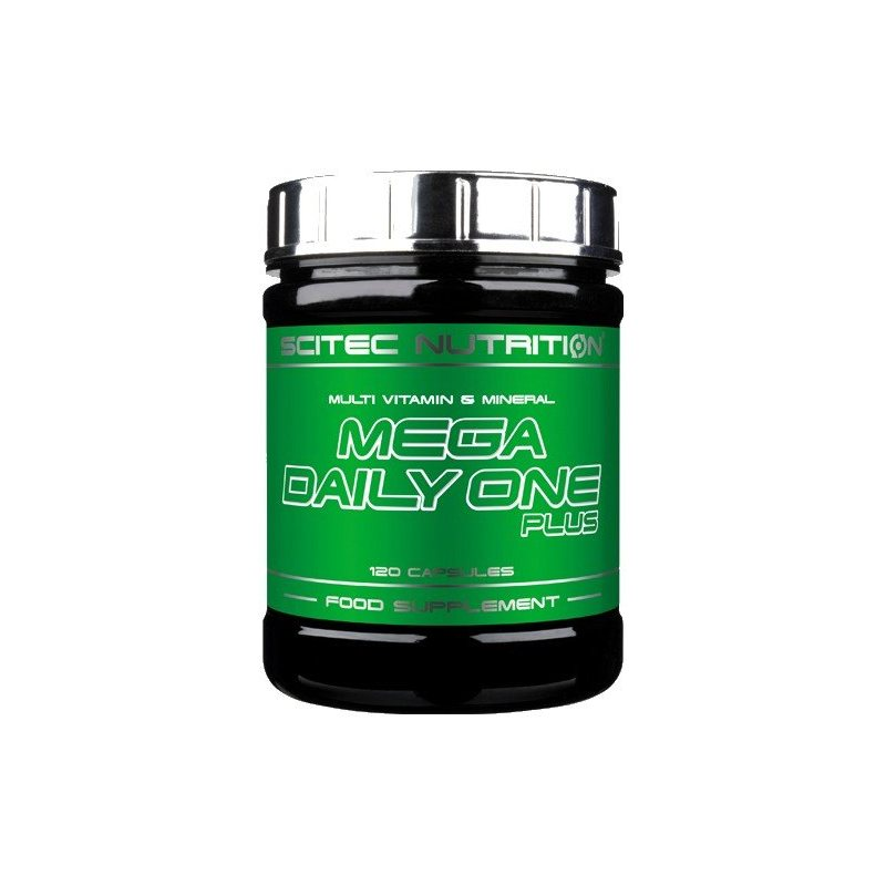 mega-daily-one-plus-120-caps-scitec-nutrition 8 alimentos para mejorar tu cerebro