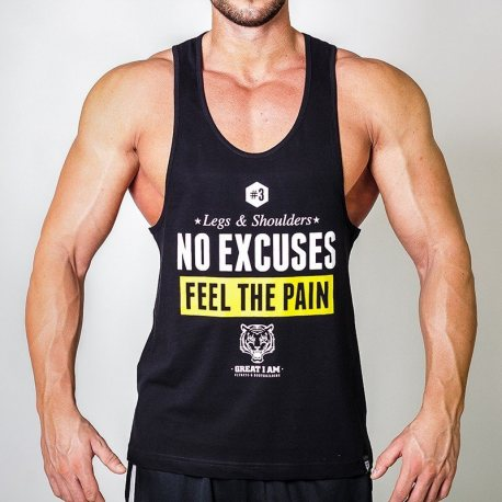 CAMISETA FELL THE PAIN