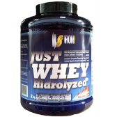 IRON SUPPLEMENTS JUST WHEY HYDROLYZED 2 KG