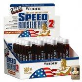 WEIDER SPEED BOOSTER PLUS 2 20 AMP CAD: 11/2015