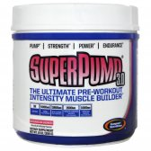 GASPARI NUTRITION SUPERPUMP 3.0 396G