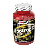 AMIX LIPOTROPIC FAT BURNER 200 CAPS