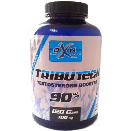 QXN TRIBUTECH 90% 120 CAPS