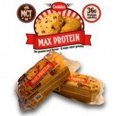MAX PROTEIN FOREST FRUIT & WHITE CHOCO