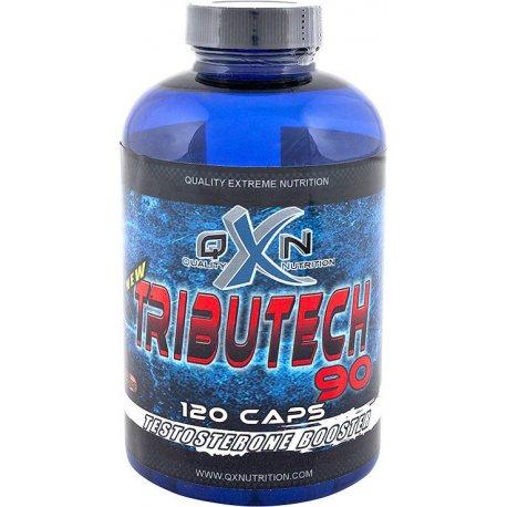 qxn-tributech-90-120-caps-estimulante-crecimiento TRIBULUS TERRESTRIS ¿Cómo te puede ayudar?