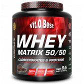 WHEY MATRIX 50-50 8lbs NEW