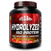 VIT.O.BEST HYDROLYZED ISO PROTEIN 2LB
