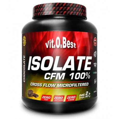 VIT.O.BEST ISOLATE CFM 100% 2LB