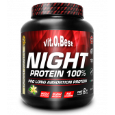VIT.O.BEST NIGHT PROTEIN 100% 2 LBS.